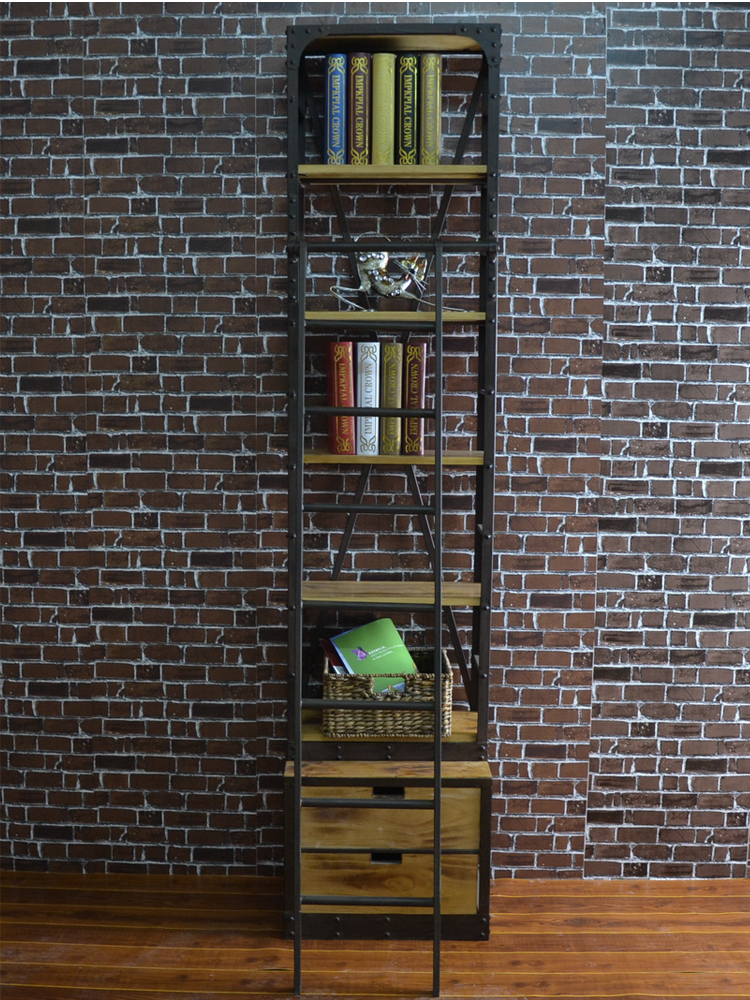 Thumbnail 1 Ladder Book Shelf Narrow