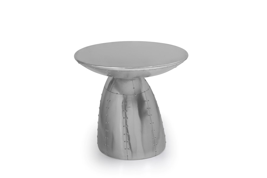 Aviation Side Table