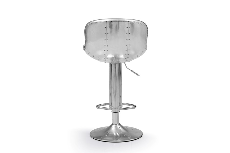 Aviation Bar Stool