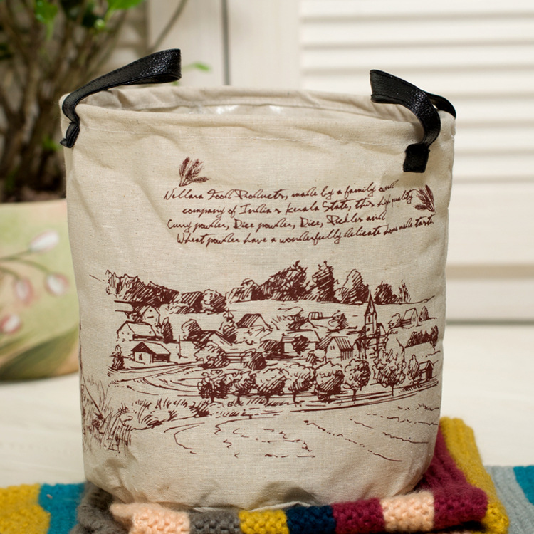 Country View Pouch