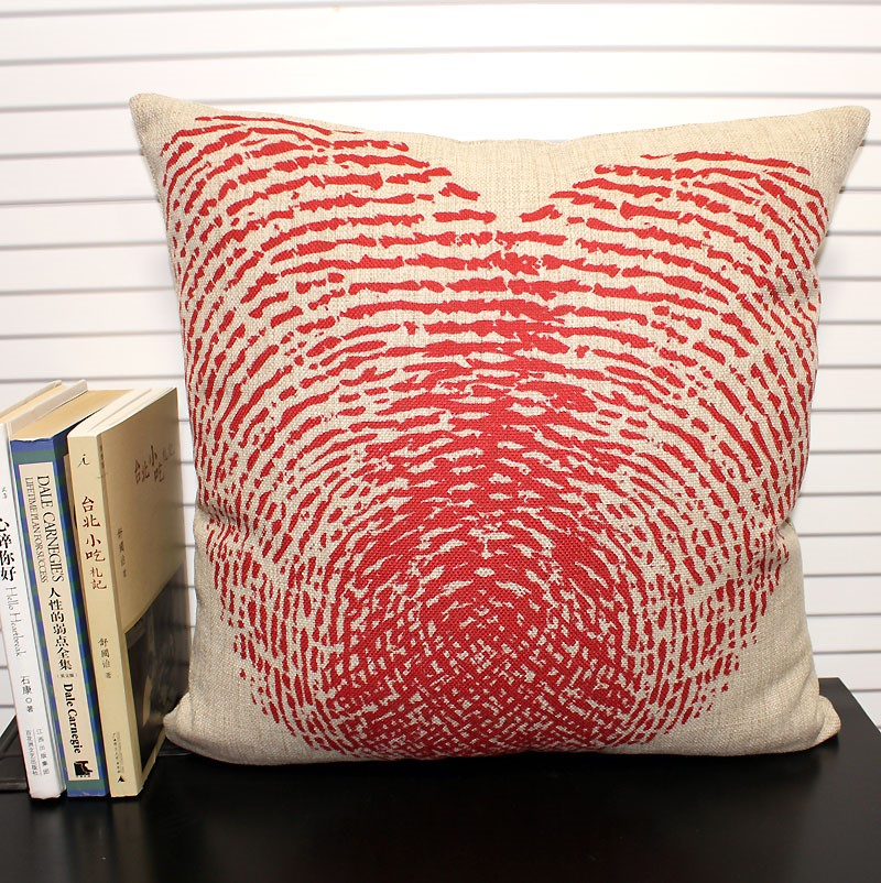 Cushion Prints&Love